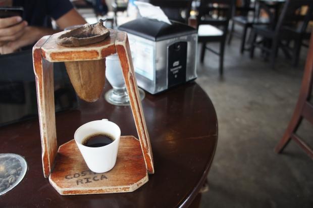 Costa Rican Drip Coffee