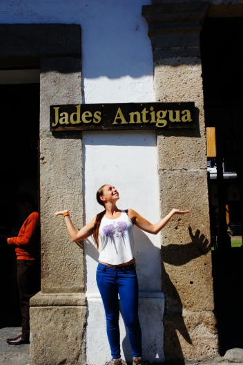 My Antigua